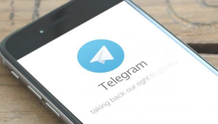 Descargar Telegram 4.0 APK para Android gratis