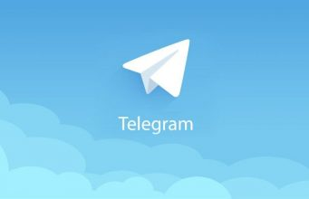 hacer videollamadas en Telegram