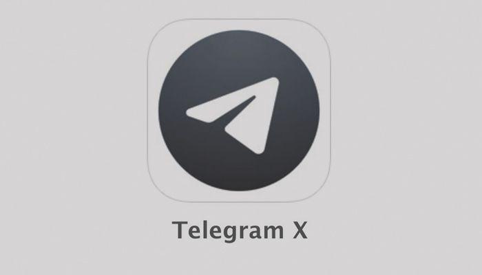 Descargar Telegram X APK