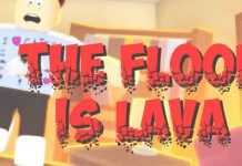 Descargar The Floor Is Lava para Android