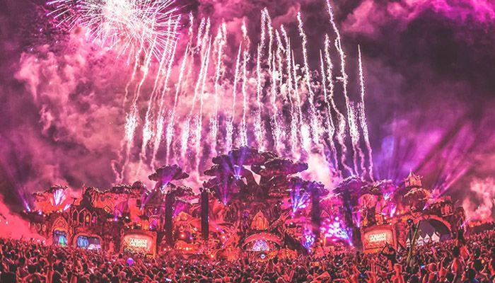 Cómo ver Tomorrowland 2017 en vivo y en directo