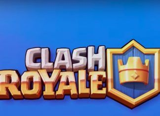 Torneos Clash Royale Telegram