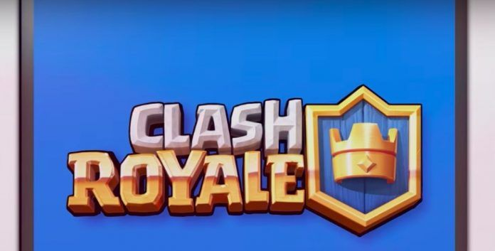 Torneos Clash Royale Telegram
