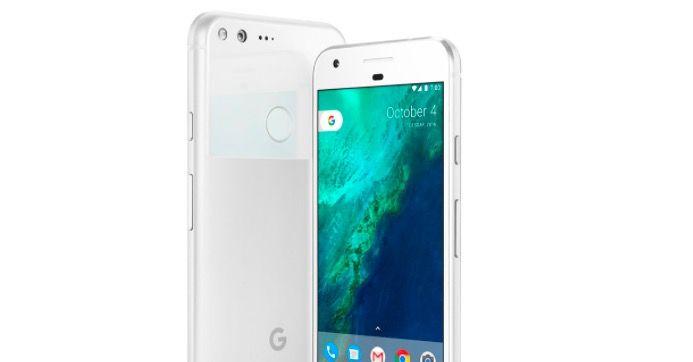 Trucos Google Pixel y Pixel XL