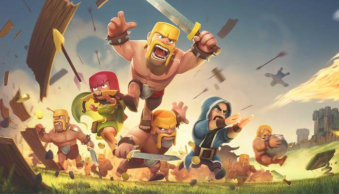 Trucos para Clash of Clans 2018