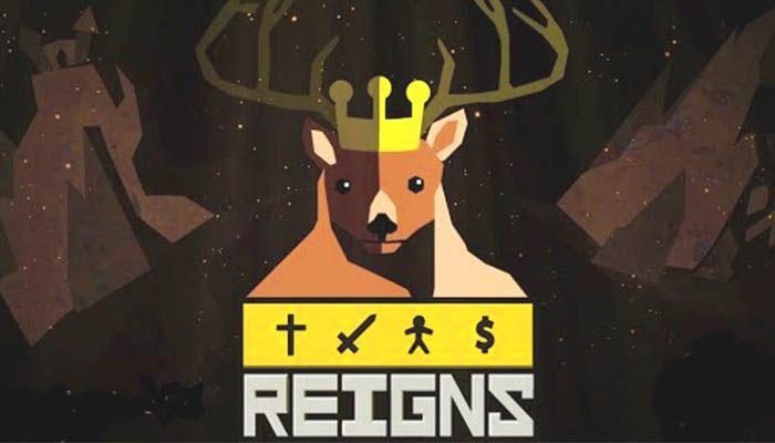 Trucos para Reigns