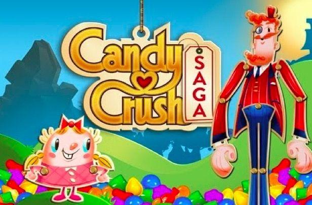 Trucos para jugar a Candy Crush