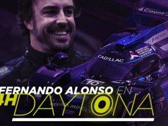 Ver 24 horas de Daytona 2019