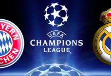 Ver Bayern vs Real Madrid online