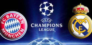 Ver Bayern vs Real Madrid online