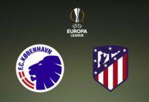 Ver Copenhague vs Atlético de Madrid online y gratis