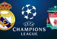 Ver Real Madrid - Liverpool online, gratis y en directo
