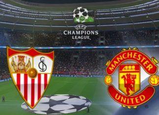 Ver Sevilla Manchester online gratis