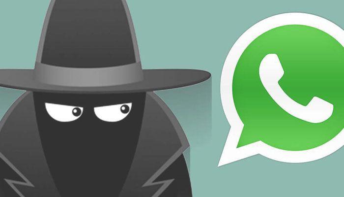 Ver los contactos de otra persona en WhatsApp
