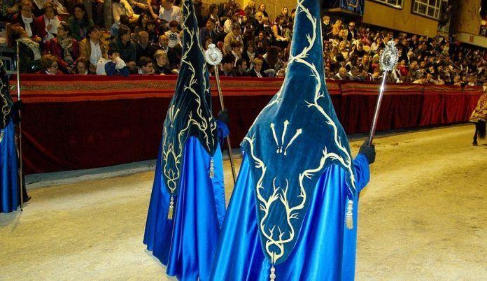 Ver procesiones de Semana Santa en directo online gratis