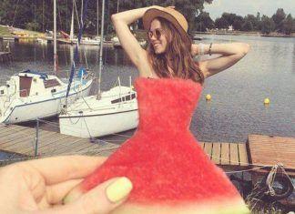 Watermelon Dress, el nuevo reto viral de las redes sociales