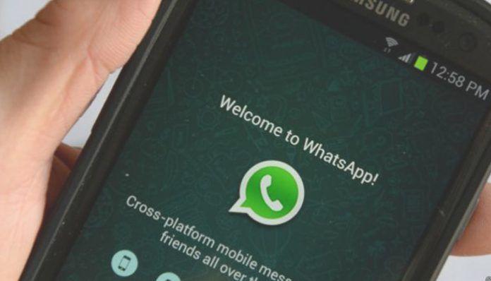 Cómo enviar un mensaje de WhatsApp a varias personas