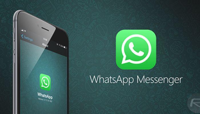 Cuidado con la falsa suscripción de WhatsApp por SMS