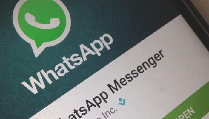 Ver perfil WhatsApp bloqueado