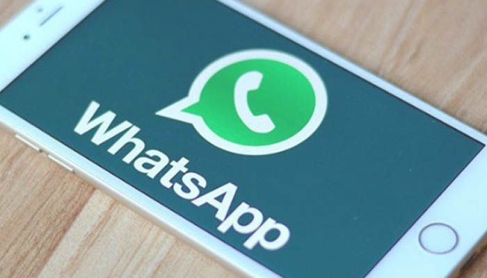 Cómo enviar imágenes de internet por WhatsApp