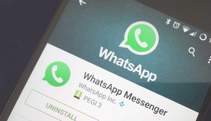 Cuánto tiempo hay para borrar los mensajes de WhatsApp