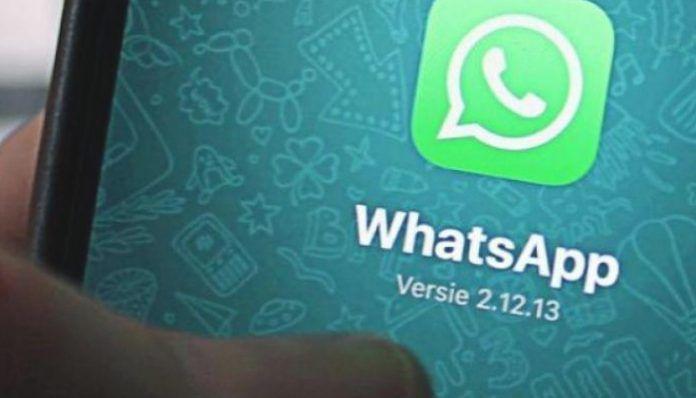 Cómo ver los WhatsApp que me han borrado