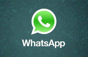 Usar WhatsApp con número dado de baja