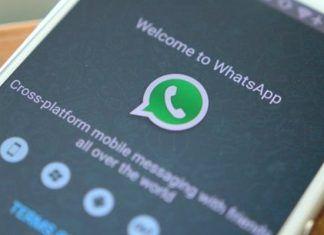 Cómo acceder al menú secreto de WhatsApp