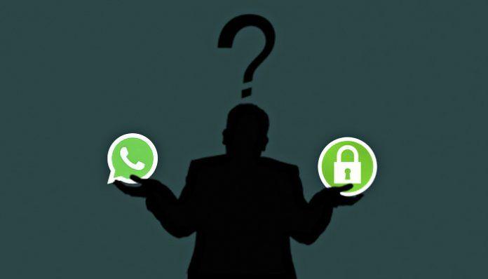 actualizar WhatsApp en Android 2018