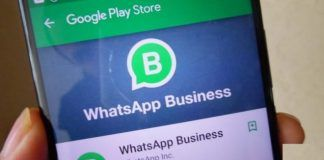 Cuántos usuarios usan WhatsApp Business