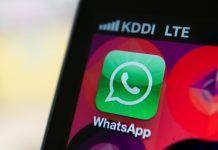 Cómo saber si alguien tiene WhatsApp instalado