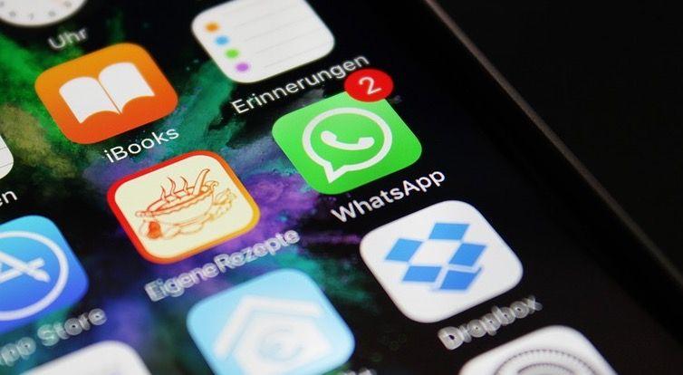 WhatsApp: llamadas internacionales gratis