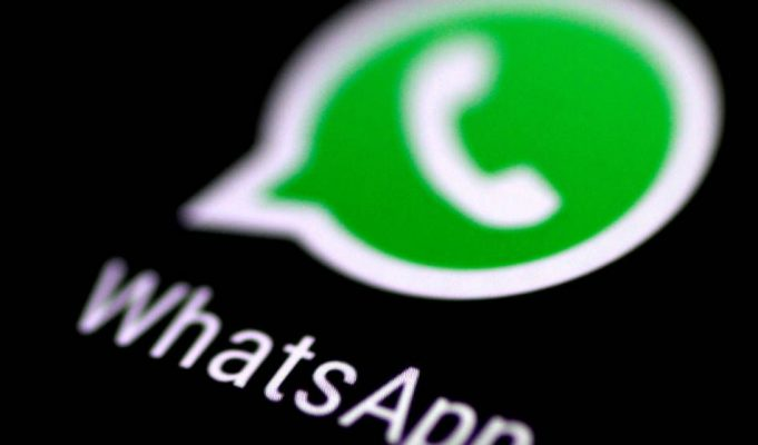 WhatsApp no deja descargar fotos