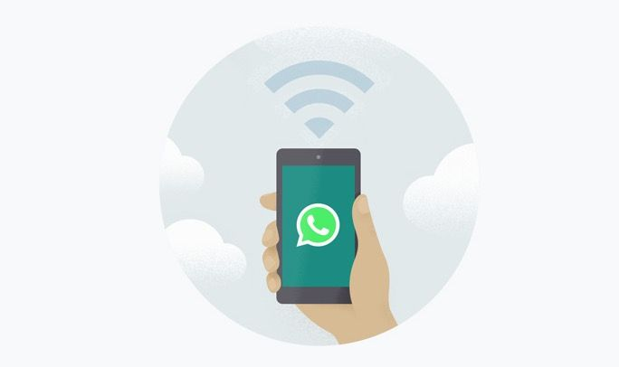 WhatsApp para tablet android sin SIM