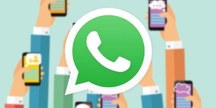 Novedades grupos whatsapp 2018