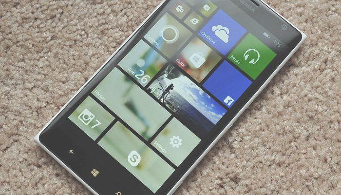 Futuro de Windows Phone 2017