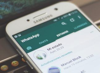 Reproducir notas de voz de WhatsApp en las notificaciones