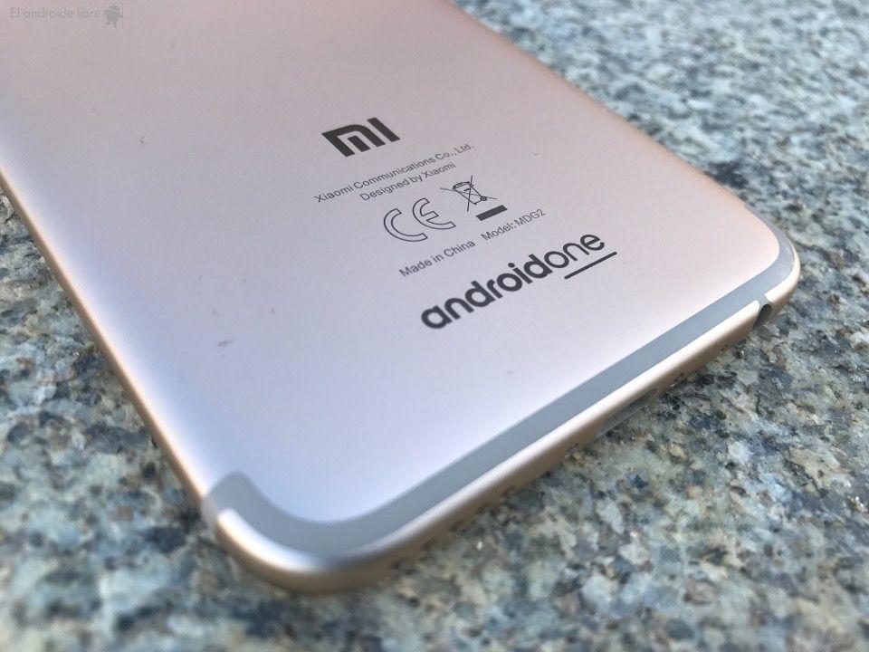 Ventajas de comprar un móvil Xiaomi con Android One