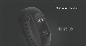 5 razones para comprar la Xiaomi Mi Band 2