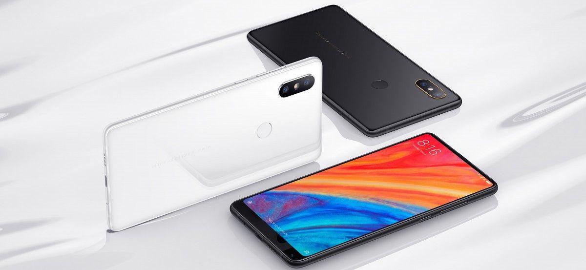 El Mi MIX 2S es el primer Xiaomi en actualizar a Android 9.0 P