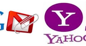 Yahoo vs Gmail