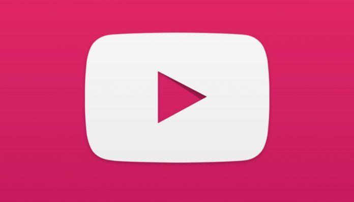Desactivar modo restringido en YouTube