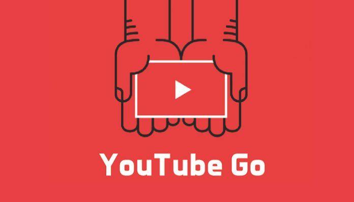 Descargar los vídeos de YouTube con YouTube GO