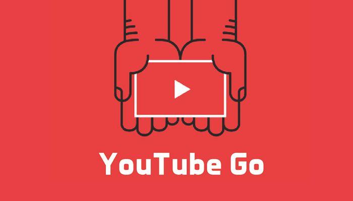 Descargar Youtube GO APK para Android