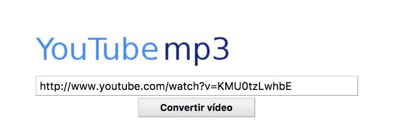 Youtube MP3 ya no funciona