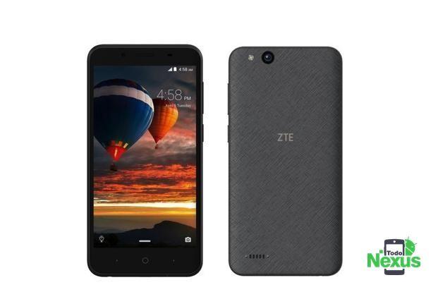 ZTE Tempo Go: Características y precio