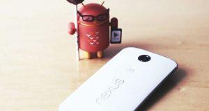 El botón de buscar actualizaciones en Android no funciona