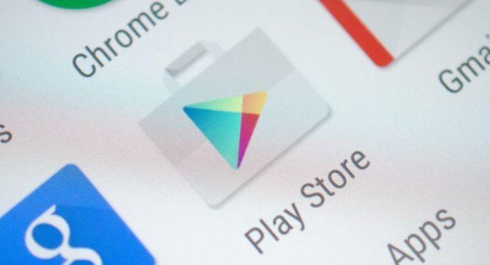actualizar aplicaciones en Android solo con WiFi
