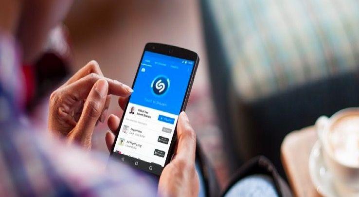 alternativas a Shazam para Android