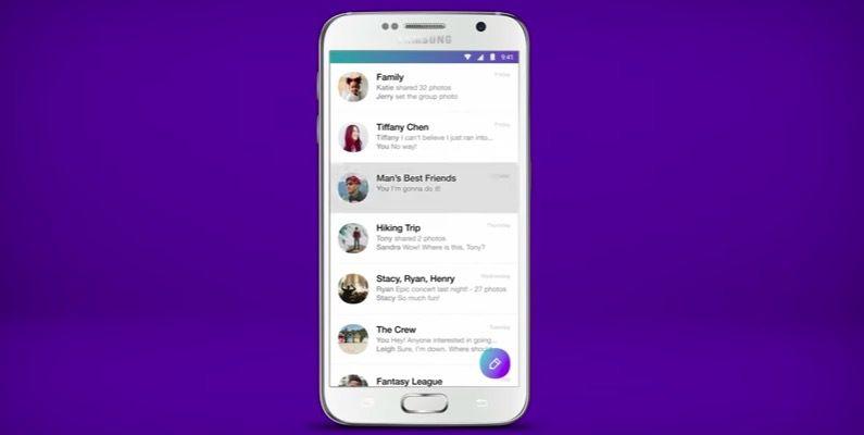 Las 4 mejores alternativas a WhatsApp sin número